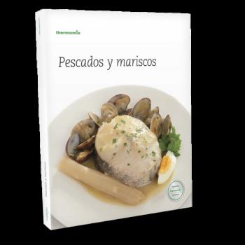 Libro de cocina - Pescados y mariscos TM31/TM5