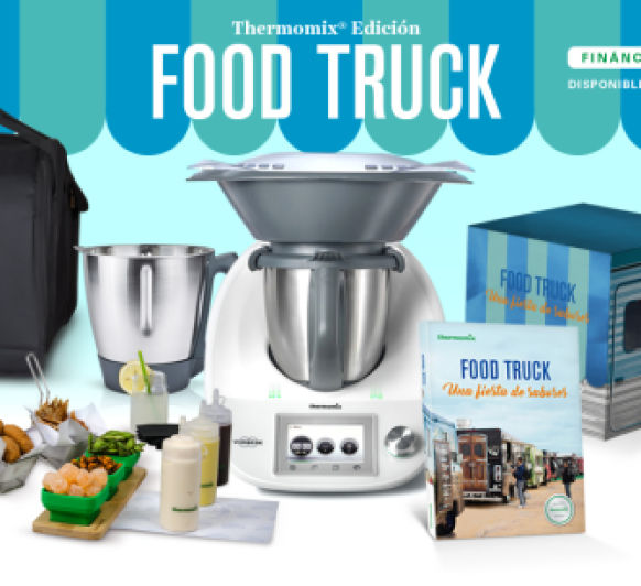 EDICION FOOD TRUCK Thermomix®