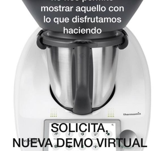 DEMOSTRACIÒN VIRTUAL