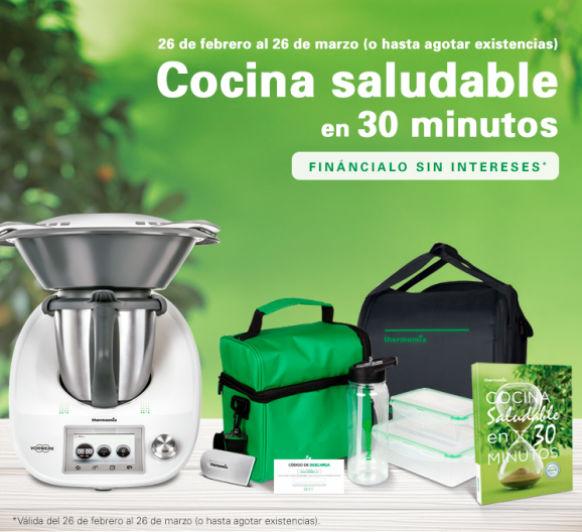 Comprar Thermomix® sin intereses en Lleida