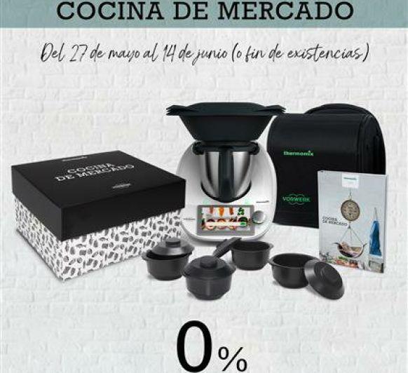 Edición cocina de mercado