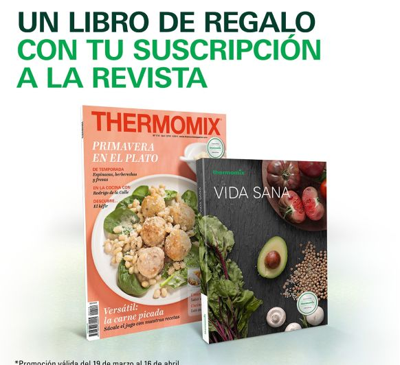 Thermomix® Magazine