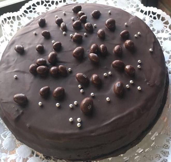 BIZCOCHO DE CHOCOLATE SIN GLUTEN CON Thermomix®