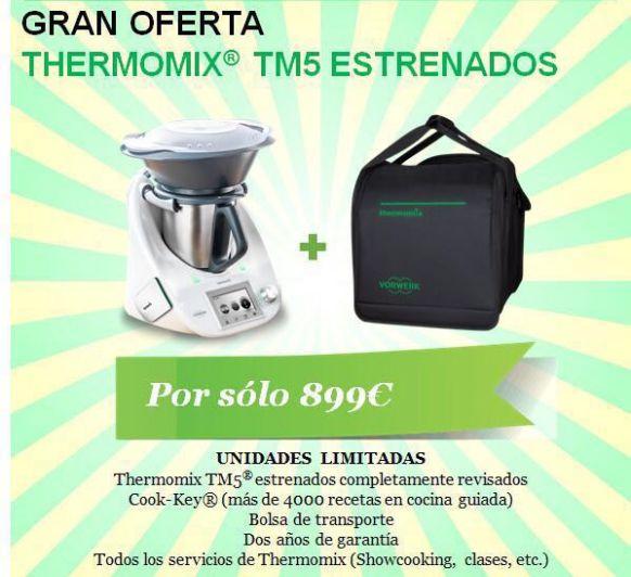 Thermomix® por 899 € - Thermomix® ANDORRA -ALTO URGELL Y PUIGCERDA