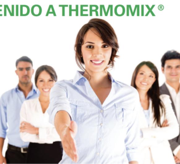 En Thermomix® Lleida buscamos líderes