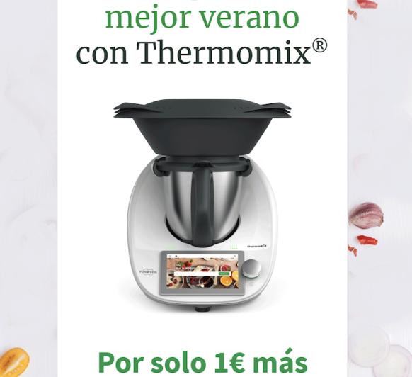 Thermomix® única oferta - Andorra - España