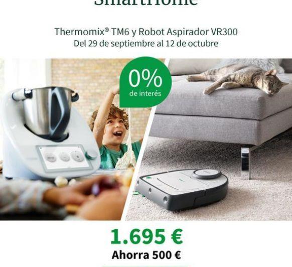 Thermomix® Y KOBOLD JUNTOS Y AL 0%