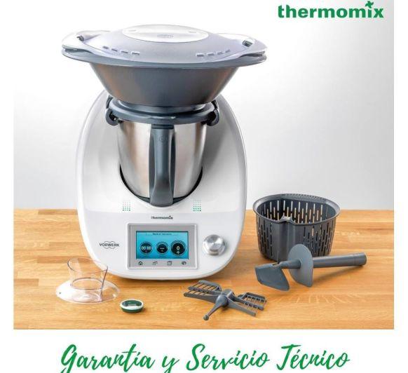 Conociendo Thermomix® en Lleida. Garantía y Servicio técnico