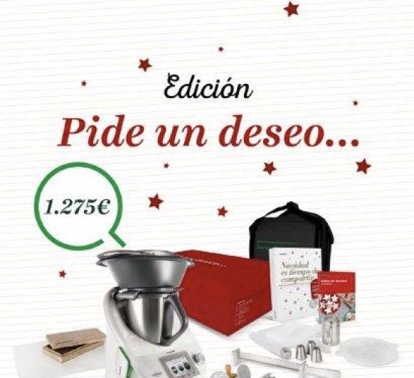 Thermomix® - Edición de Navidad - Andorra -Alt Urgell y Cerdaña