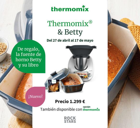 Thermomix® & Betty - Andorra