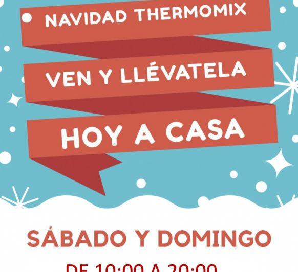 Thermomix® LLEIDA!! LLÉVATELO PUESTO